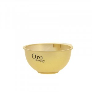 Oro Therapy Bol de coloration doré 100ML, Bol pour coloration
