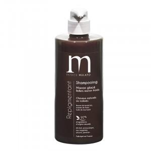 Mulato Shampooing repigmentant Marron glacé 500ML, Après-shampoing repigmentant