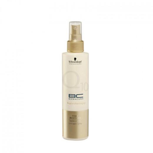 Schwarzkopf Spray satin Q10 200ML, Spray cheveux