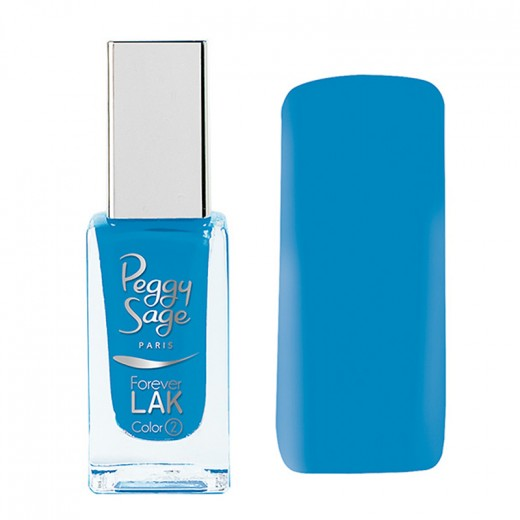 Peggy Sage Vernis à ongles Forever LAK Sailing boat 11ML, Vernis à ongles couleur