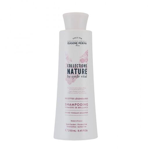 Shampooing vinaigre brillance cycle vital eugène perma 250ml