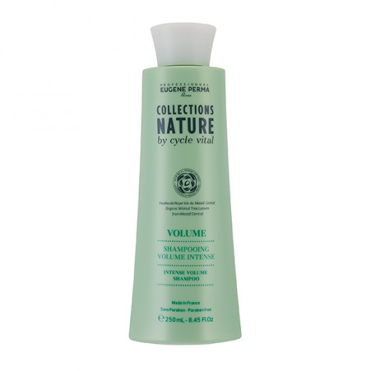 Shampooing volume intense Cycle Vital