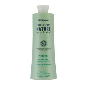 Eugène Perma Shampooing volume intense Cycle Vital 500ML, Shampoing naturel