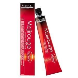 Coloration d'oxydation majirel les majirouges l'oréal 50ml