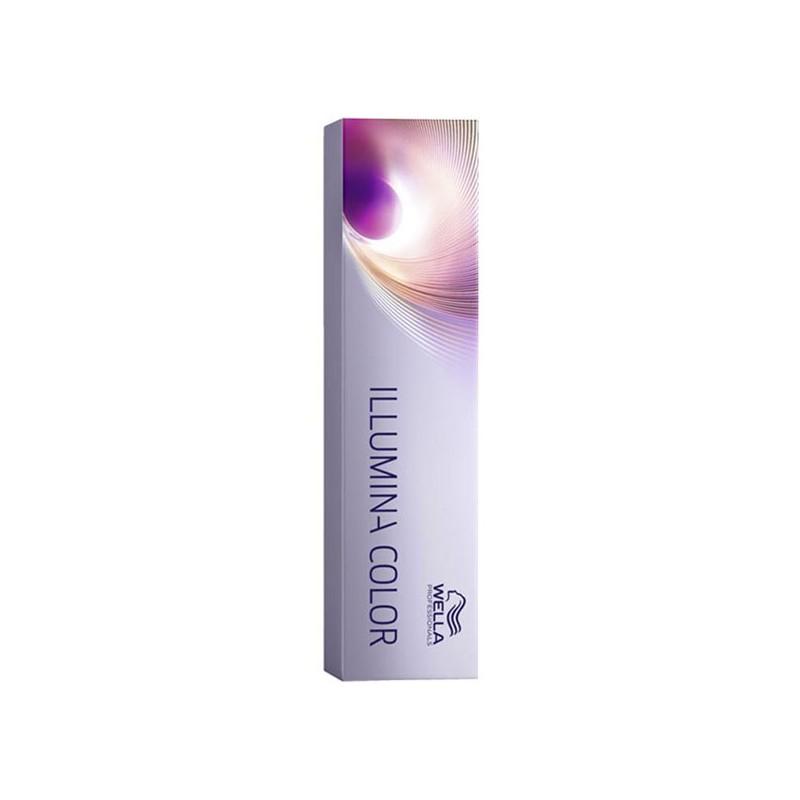 Wella Coloration permanente Illumina Color 60ML, Coloration d'oxydation
