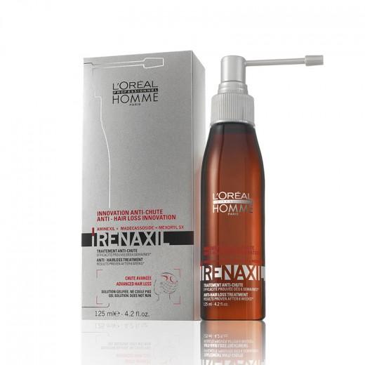 L'Oréal Professionnel Cure anti-chute Renaxil L'Oréal 125 ml 125ML, Cure