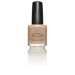 Jessica Vernis à  ongless buck naked jessica 14ML, Vernis à ongles couleur