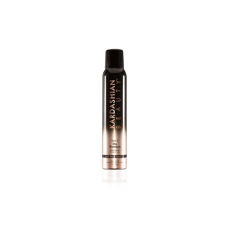Kardashian Beauty Shampooing sec 150gr, Shampoing sec