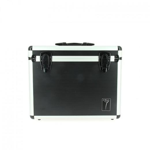 Mallette profesionnelle noire 36x23x29cm