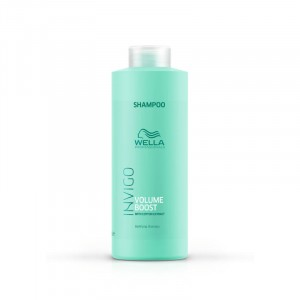 Wella Shampoing volume Invigo Volume Boost 1000ML, Cosmétique
