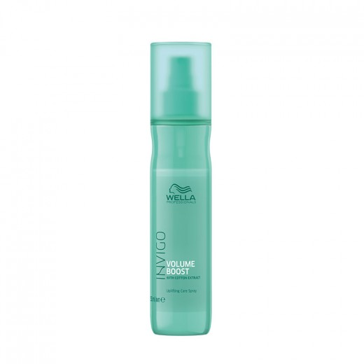 Wella Spray soin volumisateur 150ML, Spray cheveux