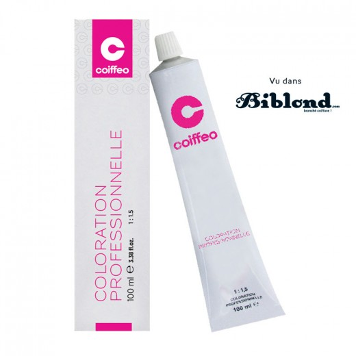 Coloration 00 Booster de couleur Coiffeo 100ml