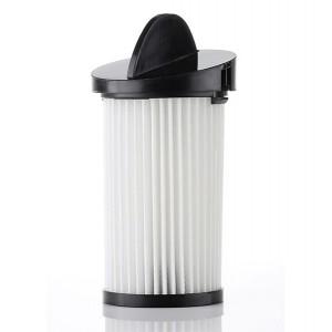 Filtre à impureté pour poubelle aspirateur intelligente