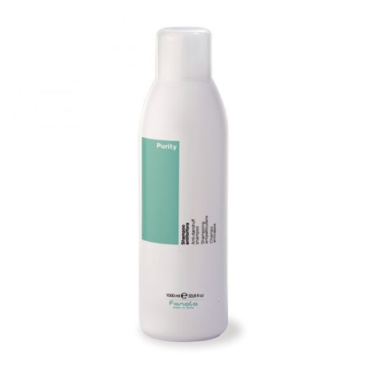 Fanola Shampooing antipelliculaire 1000ML, Shampoing traitant