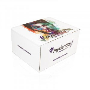 Mydentity Kit de coloration Hairbestie MyDentity by Guy Tang, Coloration