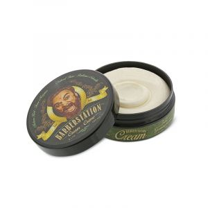 Barberstation Crème de coiffage Cream medium hold 120ML, Cire