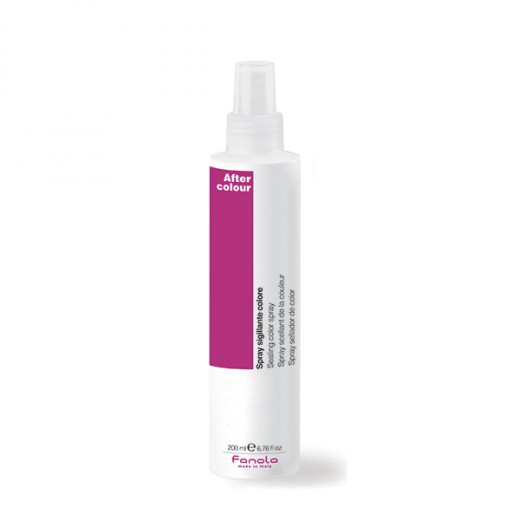 Spray scellant de la couleur fanola 200ml