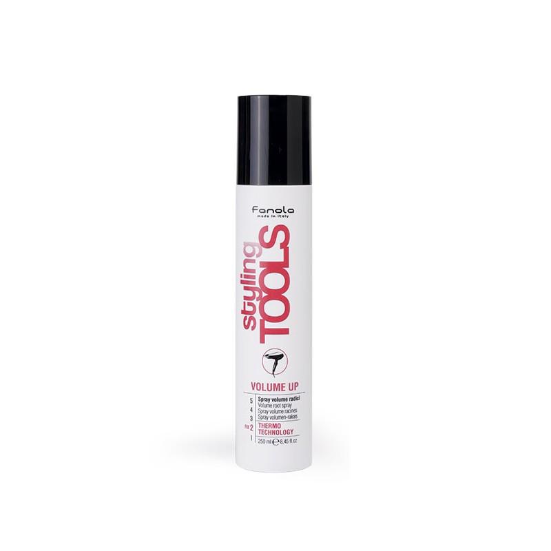 Fanola Spray volume racines Styling Tools 250ML, Spray cheveux