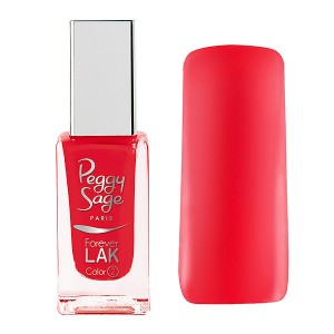 Vernis à ongles Forever LAK  Coral appeal