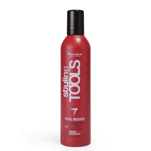 Mousse extra forte Styling Tools