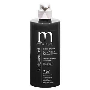 Mulato Soin Repigmentant Noir d'aniline 500ML, Après-shampoing naturel
