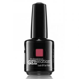 Vernis semi-permanent Geleration Dusty Rose Jessica 15ml