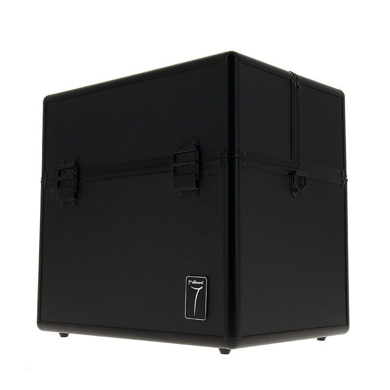 7eme élément Mallette professionnelle Grand modèle Noir , Mallette maquillage