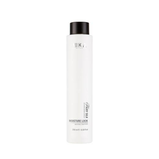 Nika Après-shampoing lissant Moisture Lock - Fairy Silk 250ML, Après-shampoing avec rinçage
