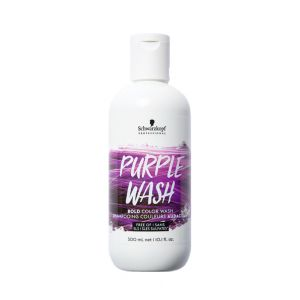 Shampooing raviveur de couleur Color Wash Violet