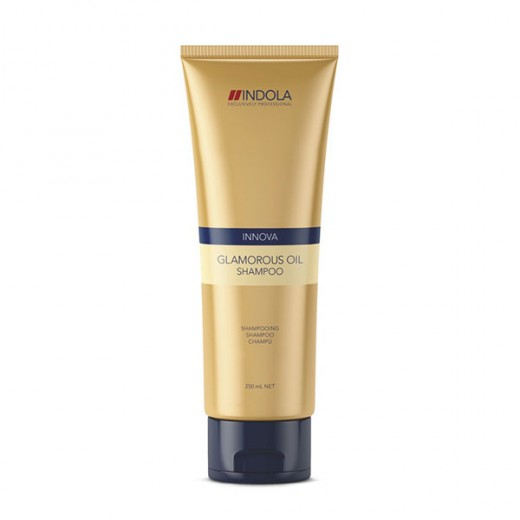 Shampooing glamorous oil 250ml