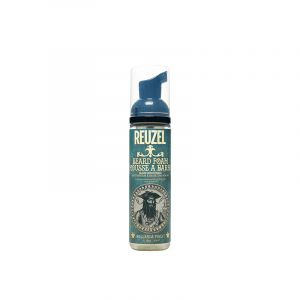 Reuzel Mousse à barbe - Beard foam 70ML, Soin barbe