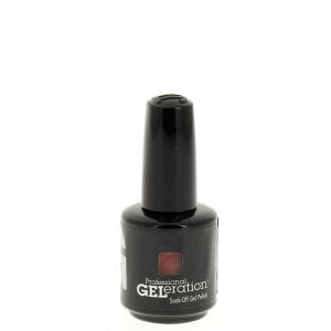 Jessica Vernis semi-permanent geleration flirtation 15ML, Vernis semi-permanent couleur