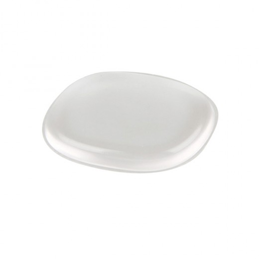 Eponge maquillage silicone (65x40x10mm)