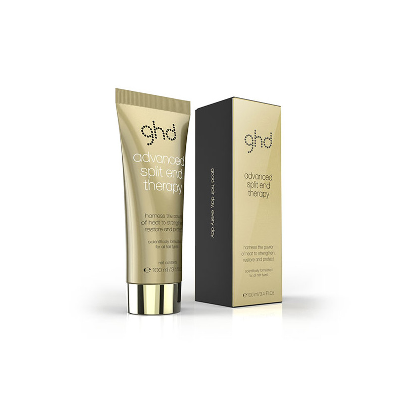 GHD ghd advanced split end therapy 100ML, Crème cheveux sans rinçage