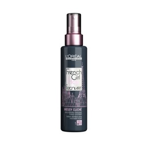 L'Oréal Professionnel Spray définition texturisant  Messy cliché French girl hair Tecni.art 150ML, Spray cheveux