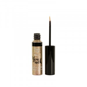 Eyeliner pailleté You rock - Rock star Rose gold