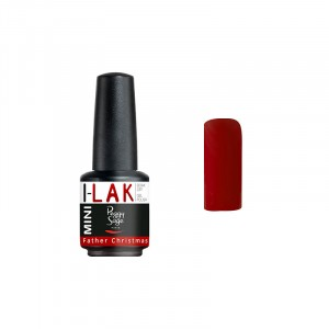 Vernis semi-permanent I-LAK mini - Father Christmas