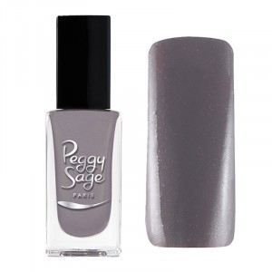 Vernis à ongles Pailleté Splendid grey