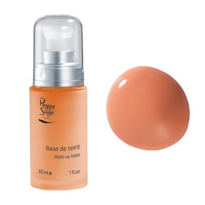 Peggy Sage Base de teint Abricot 30ML, Base & Primer teint