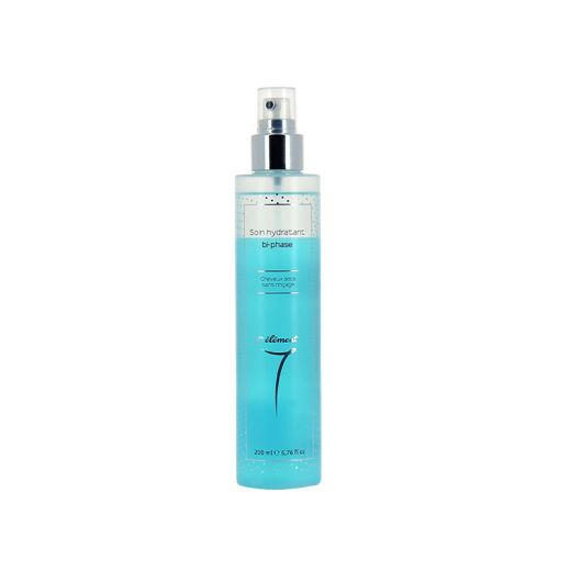 7eme élément Biphase hydratant 200ML, Spray cheveux