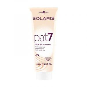 Pâte décolorante 7 Solaris 450g