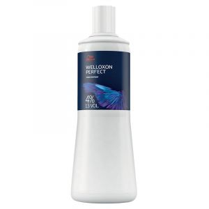 Wella Oxydant 13v Welloxon Perfect 4% 1000ML, Oxydant