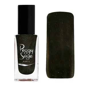 Peggy Sage Vernis à ongles Nacré-Irisé Bronze shade 11ML, Vernis à ongles couleur