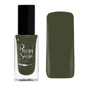Peggy Sage Vernis à ongles Laqué Casual kaki 11ML, Vernis à ongles couleur