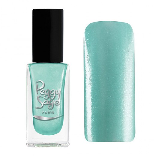 Vernis à ongless dazzling riviera peggy sage 11ml