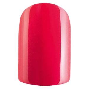 Faux ongles idyllic nails Set x24 Fuchsia