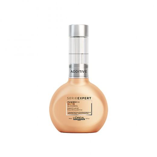 L'Oréal Professionnel Powermix additif Nutri 150ML, Cure