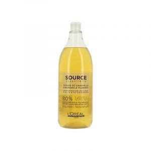 L'Oréal Professionnel Shampooing délicat Source Essentielle 1500ML, Shampoing traitant