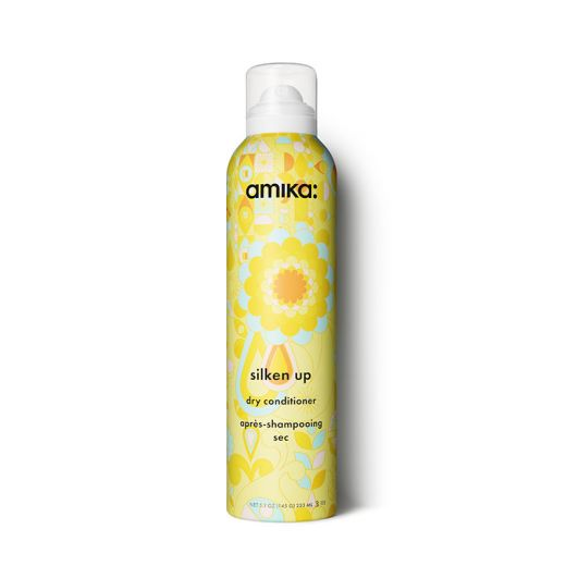 Amika Après-shampooing sec Silken up 233ML, Spray cheveux