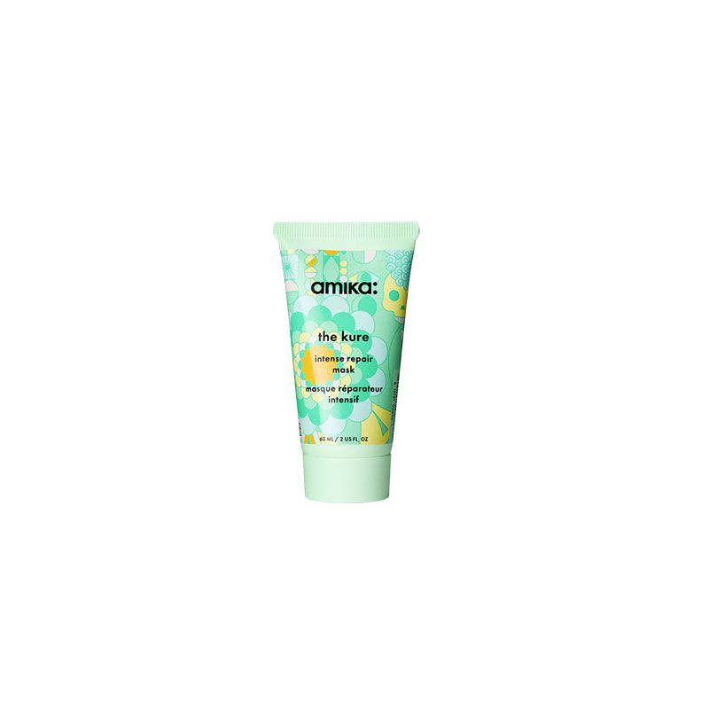 Amika Masque réparateur intense The Kure 60ML, Masque cheveux